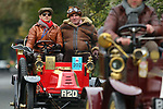 202 VCR202 De Dion Bouton 1903 R20 Mr Williarn Tunnicliffe
