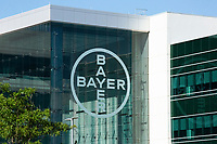 WHIPPANY, NJ - JUNE 24: External View of Bayer Corporation Headquarters on June 24, 2020 in Whippany, New Jersey. The company said the Roundup settlement involves about 125,000 filed and unfiled claims, Becoming the largest settlement in pharma history (Photo by Kena Betancur/ VIEWpress via Getty Images)