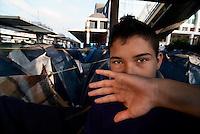 Minori afgani non accompagnati - Roma