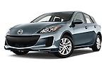 Mazda Mazda3 Skydrive Hatchback 2015