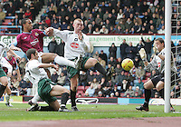 050219 West Ham Utd v Plymouth Argyle