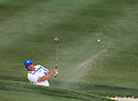 GRAEME McDOWELL of the European Ryder Cup Team during the friday afternoon fourballs of the 37th Ryder Cup Matches, September 16 - 21, 2008 played at Valhalla Golf Club, Louisville, Kentucky, USA ( Picture by Phil Inglis ).... ......