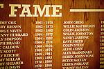 Sandy Jardine on the Rangers Hall of Fame