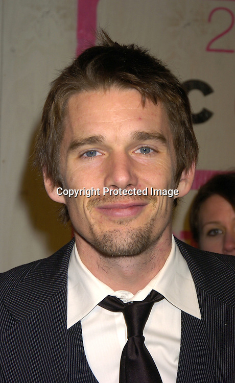 Ethan Hawke ..at The 14th Annual Gotham Awards Gala presented by IFP/New York on December 1, 2004 at Pier Sixty at Chelsea Piers...Photo by Robin Platzer, Twin Images