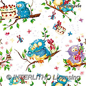Marcello, GIFT WRAPS, GESCHENKPAPIER, PAPEL DE REGALO, paintings+++++,ITMCGPED1498,#GP#, EVERYDAY,owls