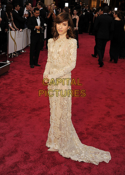 HOLLYWOOD, CA- MARCH 02: Actress Sally Hawkins attends the 86th Annual Academy Awards held at Hollywood &amp; Highland Center on March 2, 2014 in Hollywood, California.<br /> CAP/ROT/TM<br /> &copy;Tony Michaels/Roth Stock/Capital Pictures