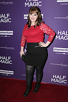 "LOS ANGELES - FEB 21:  Julia Tokarz at the ""Half Magic"" Special Screening at The London on February 21, 2018 in West Hollywood, CA"