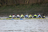 Crew: 165   Latymer Upper School 'Barry'   J15<br /> <br /> Quintin Head 2019<br /> <br /> To purchase this photo, or to see pricing information for Prints and Downloads, click the blue 'Add to Cart' button at the top-right of the page.