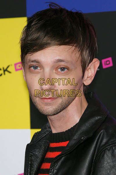 DJ QUALLS.Attending the T-Mobile Sidekick iD Launch, .held at the T-Mobile Sidekick Lot,  Los Angeles, California, USA,13 April 2007..portrait headshot .CAP/ADM/ZL.©Zach Lipp/AdMedia/Capital Pictures.
