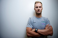 Tom Boonen..portrait early 2012
