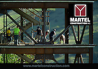 Martel Construction artwork
