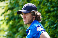 Clement Berardo (FRA) in action during previews ahead of the Hauts de France-Pas de Calais Golf Open, played at Aa Saint-Omer GC, Saint Omer, France. 12/06/2019<br /> Picture: Golffile | Phil Inglis<br /> <br /> <br /> All photo usage must carry mandatory copyright credit (© Golffile | Phil Inglis)