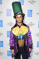 Cel Spellman<br /> at The Unicef UK Halloween Ball at One Embankment is raising vital funds to support Unicef's life-saving work for Syrian children in danger. To help Unicef keep children safe and warm this winter visit unicef.org.uk/halloweenball <br /> <br /> <br /> ©Ash Knotek  D3178  13/10/2016
