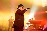 Jan Delay & Disko No.1 in der Stadthalle  Braunschweig am 15.March 2015. Foto: Rüdiger Knuth