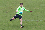 11.03.2018, Trainingsgelaende, Bremen, GER, 1.FBL, Training SV Werder Bremen<br /> <br /> im Bild<br /> Zlatko Junuzovic (Werder Bremen #16), <br /> <br /> Foto &copy; nordphoto / Ewert