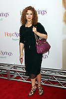 Bernadette Peters Director David Frankelattends the world premiere of &quot;Hope Springs&quot; at SVA Theater in New York, 06.08.2012...Credit: Rolf Mueller/face to faceattends the world premiere of &quot;Hope Springs&quot; at SVA Theater in New York, 06.08.2012...Credit: Rolf Mueller/face to face face to face / mediapunchinc /NortePhoto.com<br />