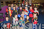 REGISTION: Registering for David O'Sullivan kickboxing school at Buddies Bowling Alley, Mile Height Tralee, on Saturday. were: Sean Holden (Abbeydorney),Emma Canty (Listowel),Erin Lythoge, Kayleigh and Darragh Sheridan(Tralee), James Canty (Listowel), Kieran Healy (Lixnaw), Lilly May Faggetter (Tralee), Adam O'Regan (Kilflynn), Killian Spillane (Abbeydorney), Katie O'Shea (Tralee), Paul Stack (Lixnaw), Brenda O'Shea (Listowel) and David O'Sullivan  (kickboxing champion),..Joe Flynn (Tralee) and Mary  Ann Goodwin (Ardfert)..REGISTION: Registering for David O'Sullivan kickboxing school at Buddies Bowling Alley, Mile Height Tralee, on Saturday. were: Sean Holden (Abbeydorney),Emma Canty (Listowel),Erin Lythoge, Kayleigh and Darragh Sheridan(Tralee), James Canty (Listowel), Kieran Healy (Lixnaw), Lilly May Faggetter (Tralee), Adam O'Regan (Kilflynn), Killian Spillane (Abbeydorney), Katie O'Shea (Tralee), Paul Stack (Lixnaw), Brenda O'Shea (Listowel) and David O'Sullivan  (kickboxing champion),..Joe Flynn (Tralee) and Mary  Ann Goodwin (Ardfert).