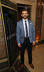 "Tony Yazbeck attends the After Party for the New York City Center Celebrates 75 Years with a Gala Performance of ""A Chorus Line"" at the City Center on November 14, 2018 in New York City."