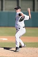 Craig Heyer - Phoenix Desert Dogs - 2010 Arizona Fall League.Photo by:  Bill Mitchell/Four Seam Images..