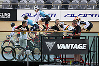 at the Age Group Track National Championships, Avantidrome, Home of Cycling, Cambridge, New Zealand, Saturday, March 18, 2017. Mandatory Credit: © Dianne Manson/CyclingNZ  **NO ARCHIVING**