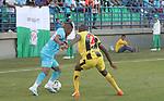 Jaguares igualó 0-0 ante Alianza Petrolera. Fecha 7 Liga Águila II-2019.