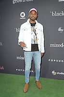 "LOS ANGELES - SEP 17:  Trevor Jackson at the POPSUGAR X ABC ""Embrace Your Ish"" Event at the Goya Studios on September 17, 2019 in Los Angeles, CA"