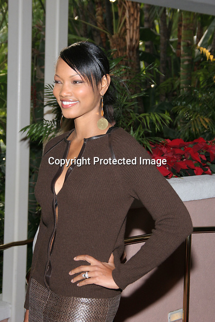 Garcelle Beauvais-Nilon<br />The Hollywood Reporter&rsquo;s Annual Women In Entertainment Power 100 Breakfast<br />Beverly Hills Hotel<br />Beverly Hills, CA, USA<br />Tuesday, December 7th, 2004 <br />Photo By Celebrityvibe.com/Photovibe.com, <br />New York, USA, Phone 212 410 5354, <br />email: sales@celebrityvibe.com