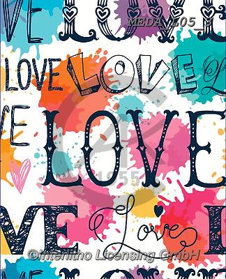 Dreams, VALENTINE, VALENTIN, paintings+++++,MEDAL05/3,#V#, EVERYDAY