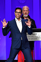 "HOLLYWOOD, CA - MARCH 23: Ryan Murphy and Steven Canals at PaleyFest 2019 for FX's ""Pose"" panel at the Dolby Theatre on March 23, 2019 in Hollywood, California. (Photo by Vince Bucci/FX/PictureGroup)"