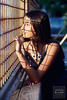 Sahana | Modeling Portfolio