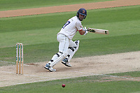 Ryan ten Doeschate in batting action for Essex during Essex CCC vs Yorkshire CCC, Specsavers County Championship Division 1 Cricket at The Cloudfm County Ground on 8th July 2019