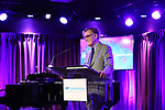 Warner Shook during the SDC Foundation Awards on October 30, 2017 at The Green Room 42 in New York City.