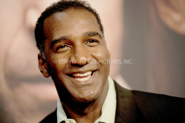 WWW.ACEPIXS.COM . . . . . .December 10, 2012...New York City....Norm Lewis  attends the 'Les Miserables' New York premiere at Ziegfeld Theatre on December 10, 2012 in New York City ....Please byline: KRISTIN CALLAHAN - ACEPIXS.COM.. . . . . . ..Ace Pictures, Inc: ..tel: (212) 243 8787 or (646) 769 0430..e-mail: info@acepixs.com..web: http://www.acepixs.com .