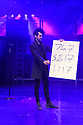 The Pleasance holds their gala press launch to start the Edinburgh Festival Fringe season. Picture shows: Mentalist, Colin Cloud.