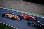 Formula Ford Festival : FF1600 : Brands Hatch : 26/27 October 2013