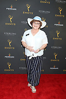 LOS ANGELES - AUG 28:  Patrika Darbo at the 2019 Daytime Programming Peer Group Reception at the Saban Media Center at TV Academy on August 28, 2019 in North Hollywood, CA