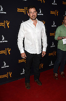 Kurt Yaeger<br /> at the Television Academy and SAG-AFTRA Host 4th Annual Dynamic &amp; Diverse Celebration, Saban Media Center, North Hollywood, CA 08-25-16<br /> Dave Edwards / MediaPunch