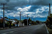 Masterton, New Zealand on Wednesday, 23 October 2019. Photo: Dave Lintott / lintottphoto.co.nz