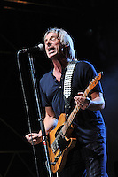 """Paul Weller performs on stage at """"10 giorni suonati"""" in Vigevano, Italy, 12.07.2012...Credit: Diena-Brengola/face to face..- Germany, Austria, Switzerland, Luxemburg, France, USA, Canada, UK, Australia, China, Eastern Europe, Denmark, Sweden, Norway and Finland rights only - /MediaPunch Inc. ***FOR USA ONLY*** ***Online Only for USA Weekly Print Magazines*** /*NORTEPHOTO*<br /> **SOLO*VENTA*EN*MEXICO**<br /> **CREDITO*OBLIGATORIO** <br /> **No*Venta*A*Terceros**<br /> **No*Sale*So*third**<br /> *** No*Se*Permite Hacer Archivo**<br /> **No*Sale*So*third**"""