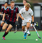 Hockey - Kings College Boys 1st XI v Penleigh and Essendon Grammar School , 9 April 2018