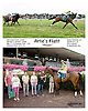 Artie's Flight winning at Delaware Park on 8/21/14