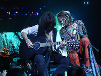 2006  file photo  -  Aerosmith