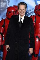 "Richard E. Grant<br /> arriving for the ""Star Wars: The Rise of Skywalker"" premiere at the Cineworld Leicester Square, London.<br /> <br /> ©Ash Knotek  D3545 17/12/2019"