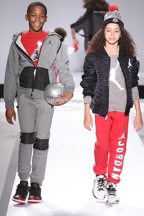 Nike Jordan Fall 2015 Shawn Punch Fashion