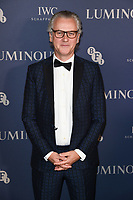 LONDON, UK. October 01, 2019: Guy Chambers at the Luminous Gala 2019 at the Roundhouse Camden, London.<br /> Picture: Steve Vas/Featureflash