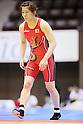 Saori Yoshida (JPN), May 25, 2012 - Wrestling : 2012 Female Wrestling World Cup -55kg Primary round at 2nd Yoyogi Gymnasium, Tokyo, Japan. (Photo by Yusuke Nakanishi/AFLO SPORT) [1090]