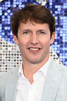 "LONDON, UK. May 20, 2019: James Blunt arriving for the ""Rocketman"" UK premiere in Leicester Square, London.<br /> Picture: Steve Vas/Featureflash"