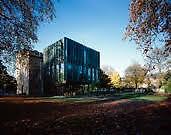Holburne Museum of Art, Eric Parry Architects (Eric Parry, Architecture 1976-78)