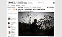 Photo Essay online: http://lightbox.time.com/2012/04/19/kia/#1