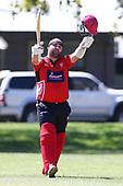 Cricket - Stoke/Nayland v Wakatu
